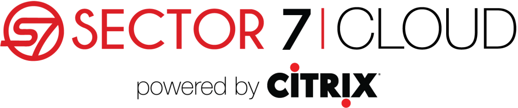 Sector 7 Cloud - Powered by Citrix